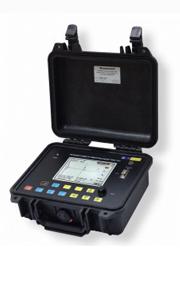 Рефлектометр для силовых КЛTDR-107